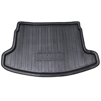 For Nissan Qashqai 2008 2009 2010 2011 2012 2013 2014 2015 Car Trunk Mat Tray Liner