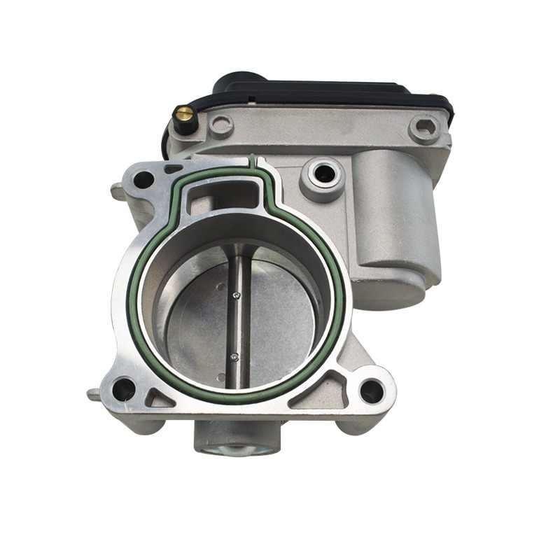 7S7G 9F991 CA 7S7G9F991CA Throttle Body For FORD FOCUS II S
