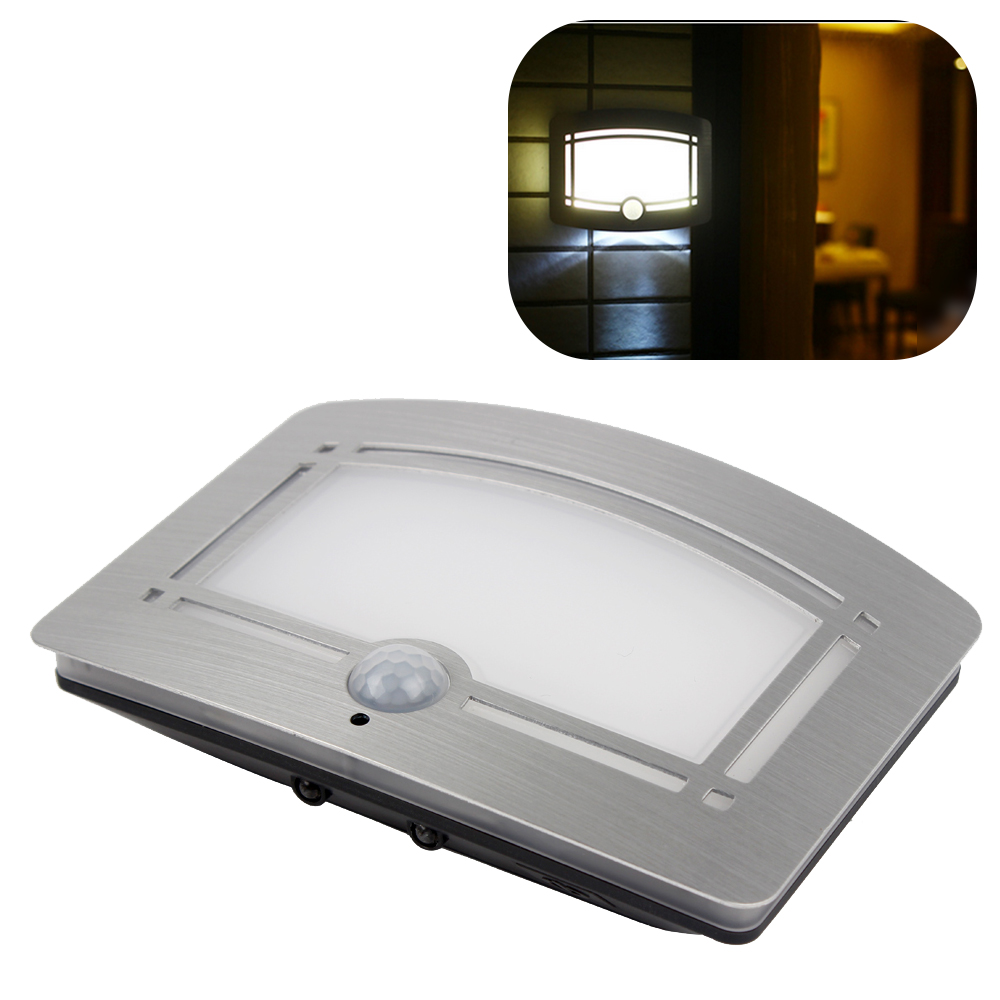 169 Led Night Light For Bedroom Cabinet Stairway Wireless