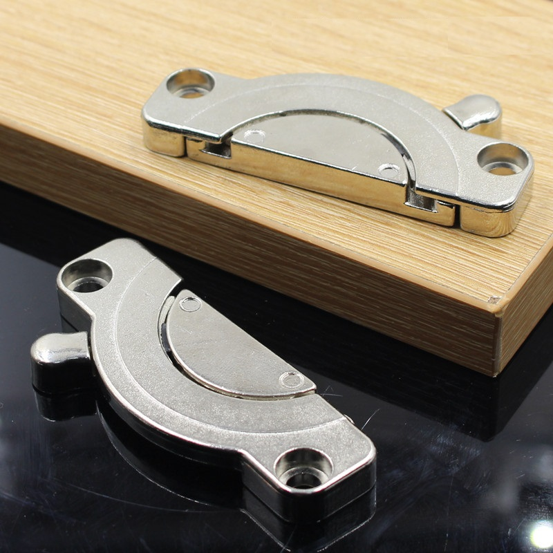 2sets Lot Desk Dinning Table Top Connector Latch Bench