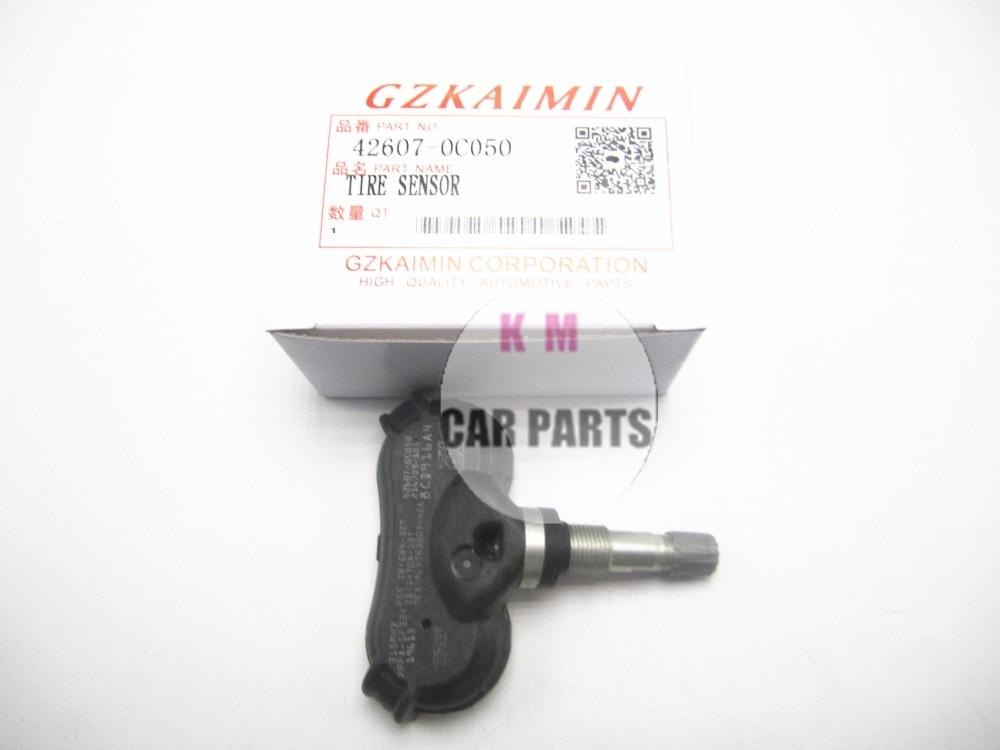 100 original new 1pcs high quality font b TPMS b font Tire Pressure Sensors font b