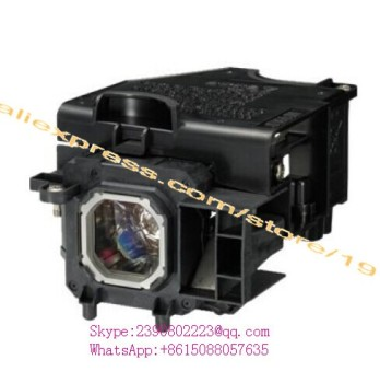 NP17LP Projector Lamp For NEC M300WS, M350XS, M420X Original Bulb With Housing