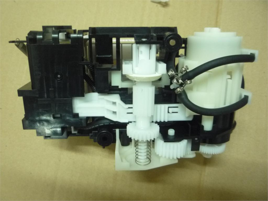 купить Original New Ink Pump Assembly for Epson WF7610 7620 WF7111 WF7110 WF7600 WF7621 Ink pump Assy по цене 4079.85 рублей