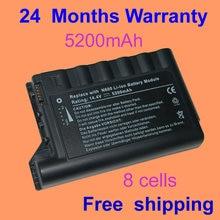 JIGU 293817-001 301952-001 для ноутбука Батарея для hp COMPAQ Evo N600 N600C N610C N610V N620C 311222-001 229783-001 аккумулятор большой емкости PP2040 PP2041F