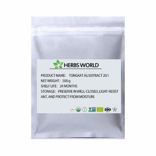 Herbs World Tongkat Ali Extract 20:1