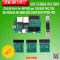 FRETE GRÁTIS JTAG ISP 5 EM 1 Para O RIFF Box JTAG/PRObox CAIXA ATF EMMC E-MATE MEDUSA BOX