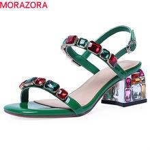 Promoción Compra Para De Mujeres Zapatos Boda Las Playa 80XnwOkP