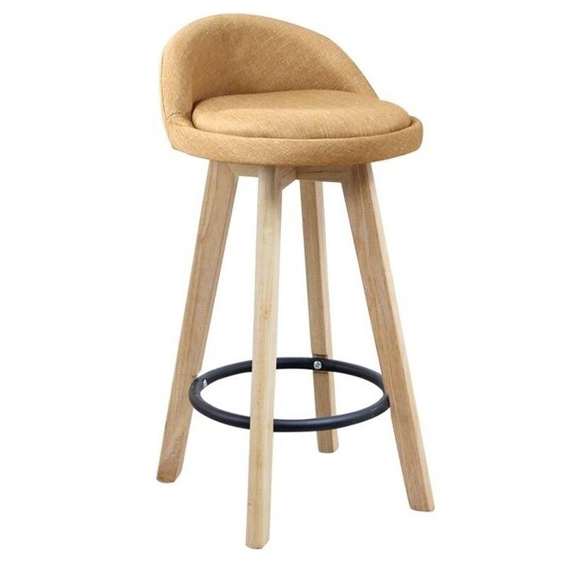 Bar Furniture Furniture Ikayaa Bancos Moderno Banqueta Sandalyeler Sedia Barkrukken Hokery Sgabello Leather Cadeira Silla Tabouret De Moderne Bar Chair Refreshment