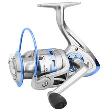 Rocker Arm Full Metal Professional Fishing Wheel High Strength Reel