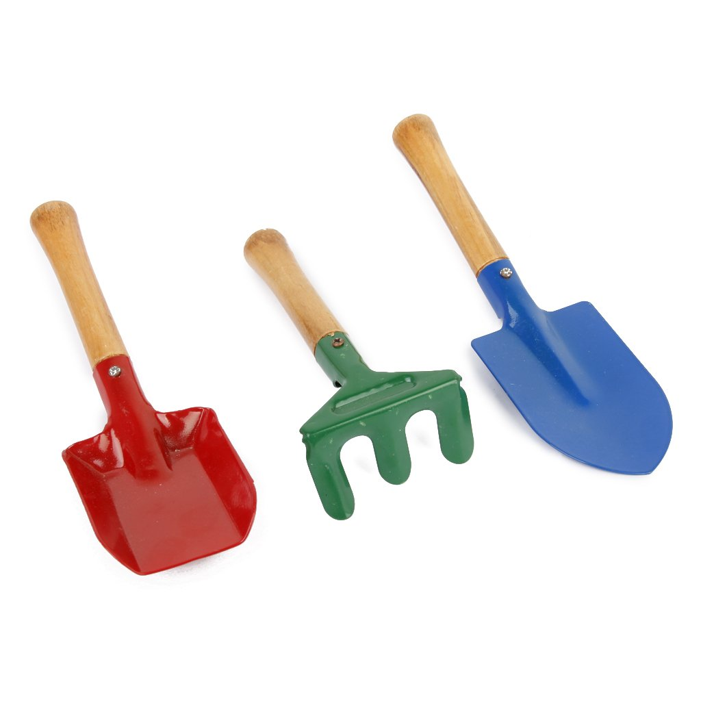 Popular kids shovels buy cheap kids shovels lots from for Affordable garden tools