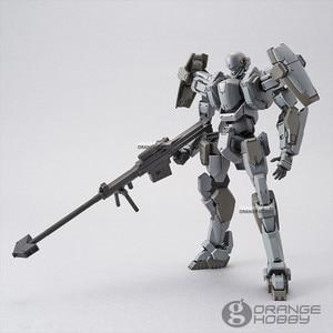 Image 2 - OHS Bandai Full Metal Panic 1/60 M9 Gernsback Ver. IV Montage Kunststoff Modell Kits