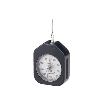 Byes/ Bangyi ANT-0.1N pointer tension meter horizontal double table type small tension dynamometer