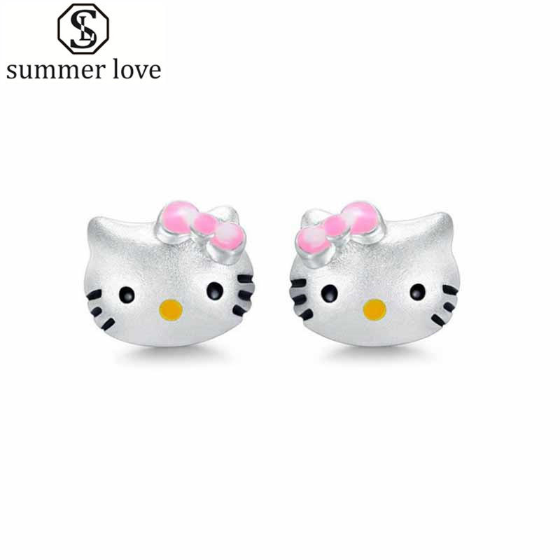 Buy hello kitty earrings and get free shipping on AliExpress.com