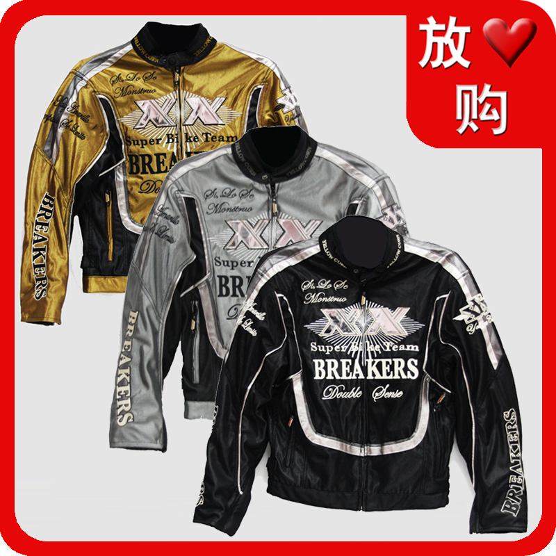Top Motorcycle Clothing Brands