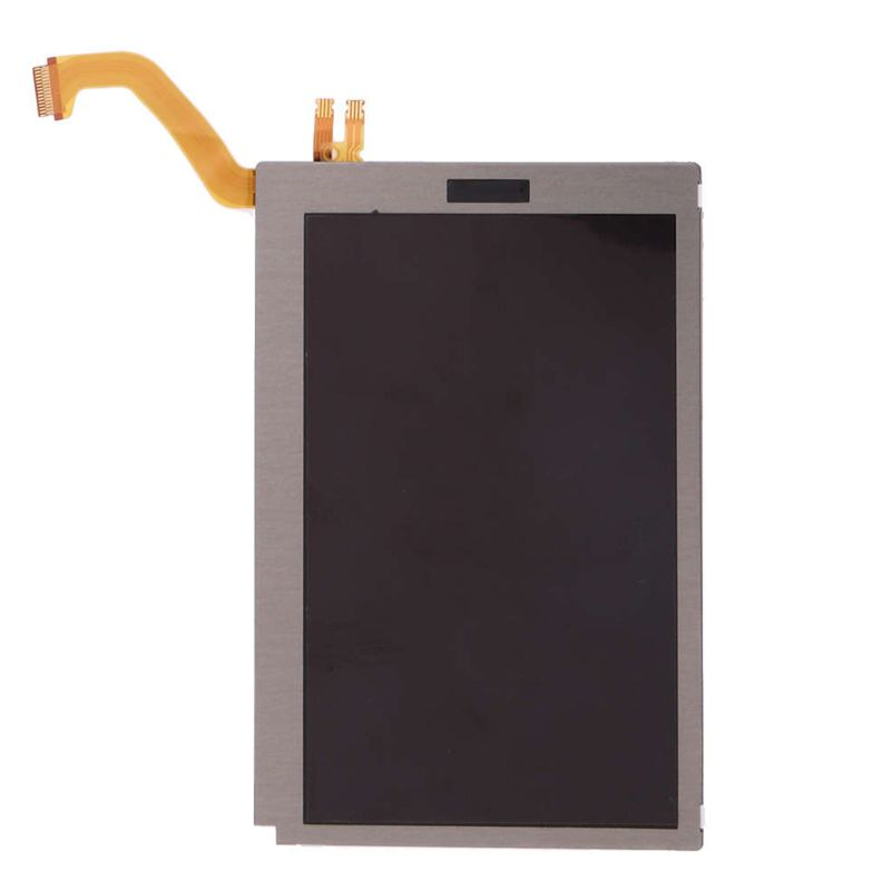 Premium Quality Durable Original Top Upper LCD Display Screen Replacement For Nintend 3DS Accessories