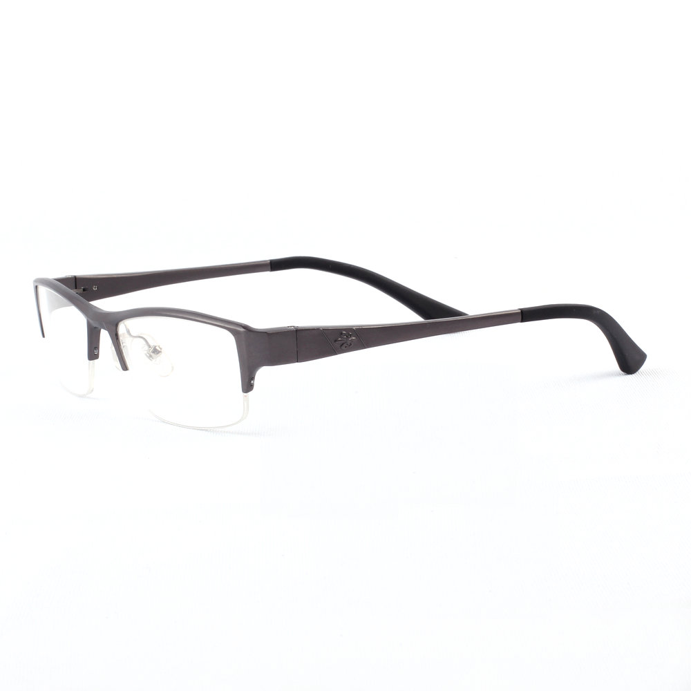 15a13c49a346 GF010 metal Aluminum magnesium optical spectacle frame eyewear  manufacturers china gasses supplier (YS)
