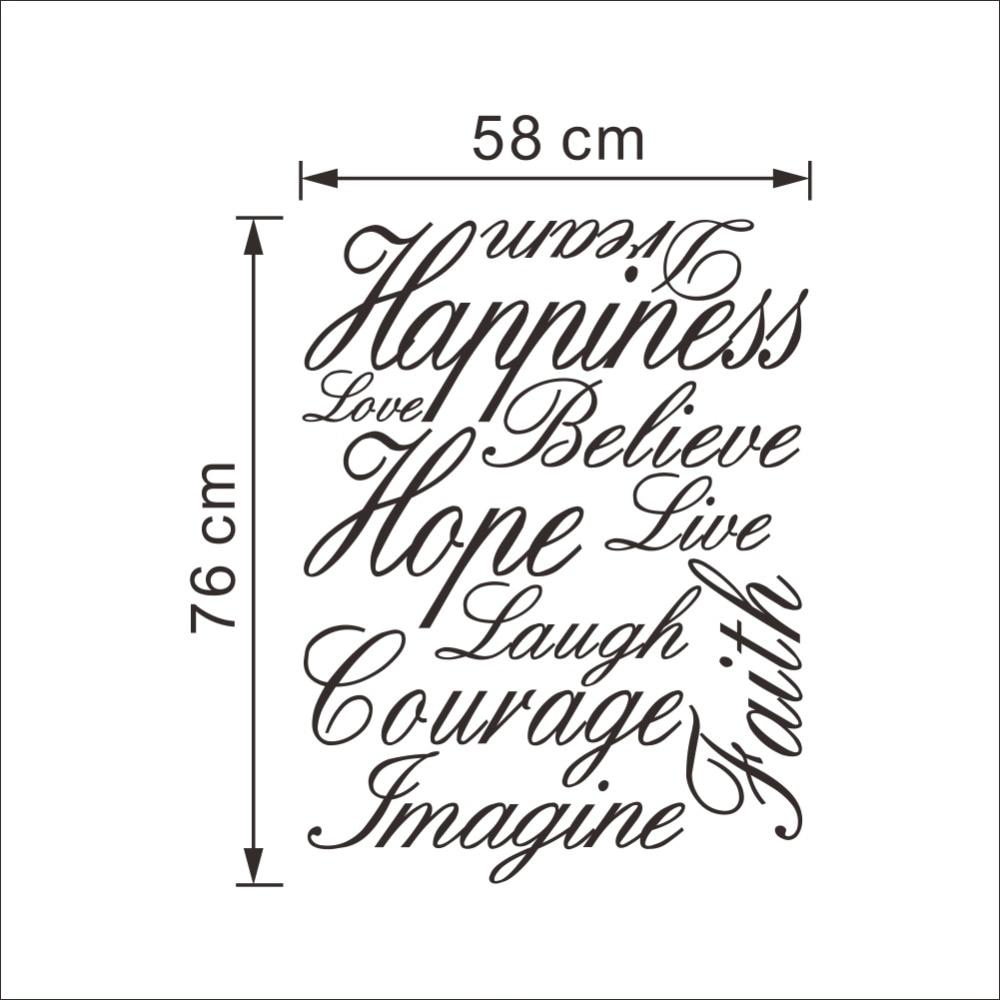 Love Faith Hope Quotes Love Live Laugh Dream Believe Imagine Faith Courage Happiness Hope