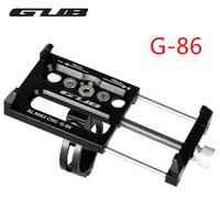 GUB G-86 G-85 G-83 Bicicleta moto mount Suporte GPS Suporte Suporte Suporte de Montagem Para Smart Mobile Celular Guiador Clipe