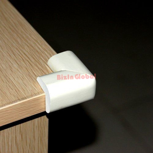 furniture corner pieces. 5 setsu003d20 pieces baby infant furniture corner safety bumper security table desk edge i