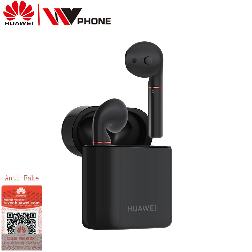 Huawe Freebuds 2 Pro Freebuds 2 IP54 Carga Sem Fio do fone de ouvido Sem Fio Bluetooth 5.0 controle de Toque À Prova D' Água
