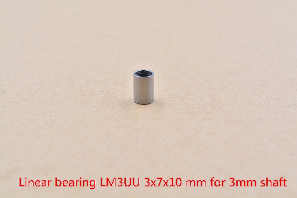 10pcs LM13UU 13mm Linear Ball Bearing Bush Bushing
