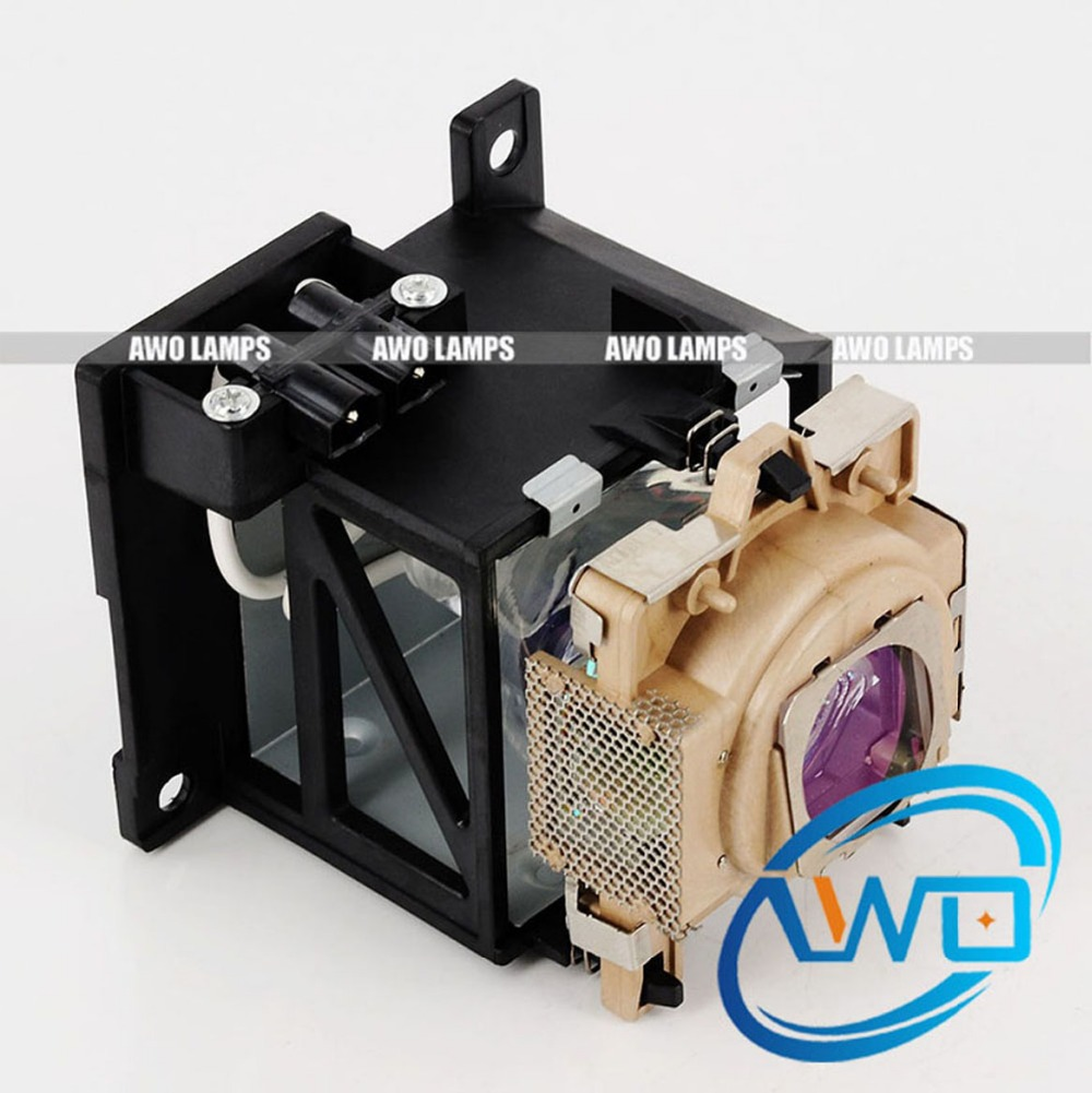 High Quality AWO Projector Lamps 59.J0B01.CG1 with Module for BENQ free shipping 59 j0b01 cg1 compatible bare lamp for benq pb8720 pe8720 w10000 w9000