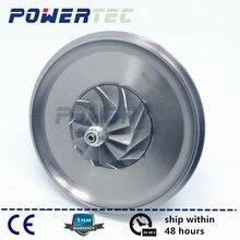 Turbolader-rumpfkern RHF4 ausgewogene turbine CHRA Für Viano 2,2 CDI OM646 110Kw 80Kw 2003-A6460960699 A6460960199