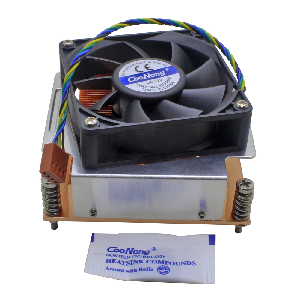 2U Acitve Lga 1366 Cooler
