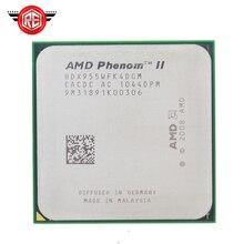 AMD 95W Phenom II X4 955 Processor Quad-CORE 3.2Ghz 6M Socket am3 938 pin CPU
