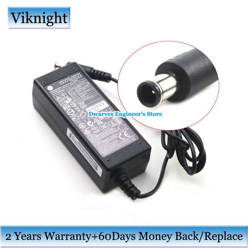 Genuine 19V 1.3A 25W Laptop AC Adapter Power Supply For LG A