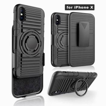 100pcs Luxury Phone Case for iphone X 8 7 6 Plus