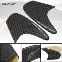 For Honda CBR1000RR 2012 2013 2014 2015 2016 CBR 1000RR 1000 RR Motorcycle Oil Fuel Tank Traction Pad Protector Decal Sticker