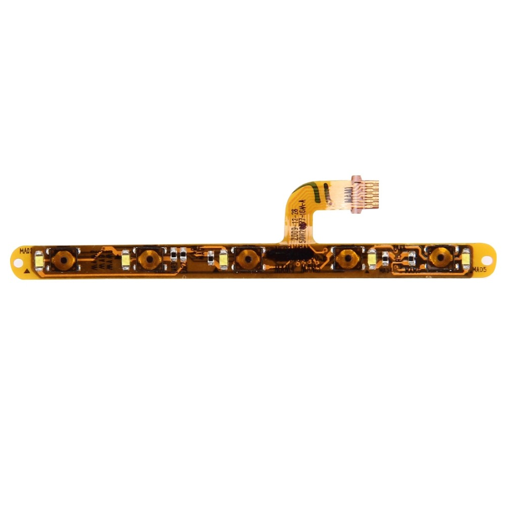 IPartsBuy Control Keys Flex Cable Replacement For HTC HD2
