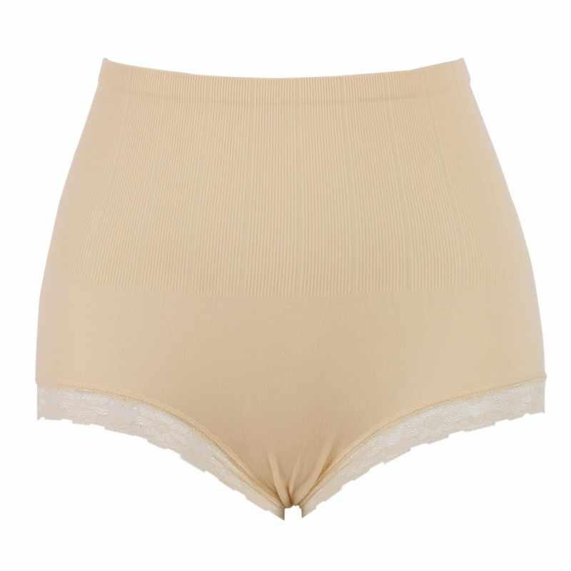 Cuerpo de las mujeres Resumen del modelador de adelgazar cintura funda perfecta Shapewear mujeres Pantalones de control de vientre pantalones cortos
