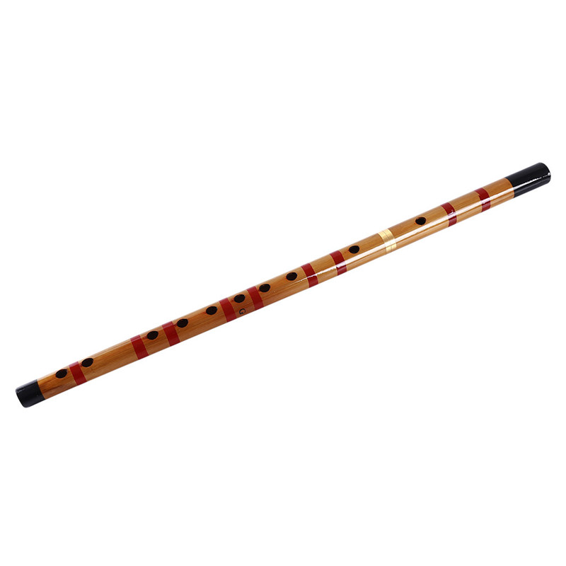 Bamboo Flute Profesional Traditional Long Soprano Chinese Bamboo Flutes Music Instrument Talent Show Equipment