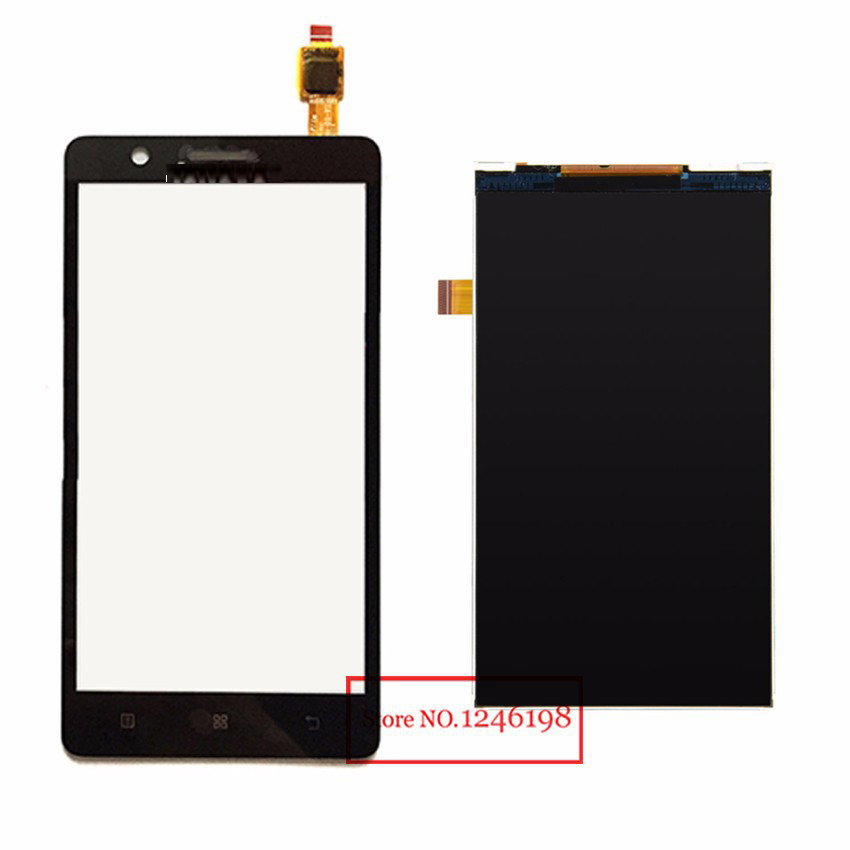 Подробнее о Wholesale High Quality Black Touch Screen Digitizer + LCD Display Screen For Lenovo A536 A358 Replacement Parts Free Shipping wholesale high quality black touch screen digitizer lcd display full assembly for lenovo s650 replacement parts free shipping