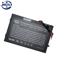 JIGU NEW Battery 08P6X6 8P6X6 P06T T7YJR PT6V8 For DELL Alienware M11x M14x R1 R2 R3