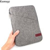 Soft Tablet Sleeve Pouch Bag For Lenovo Yoga Tab 3 YT3 X50F YT3 X50L 10 1
