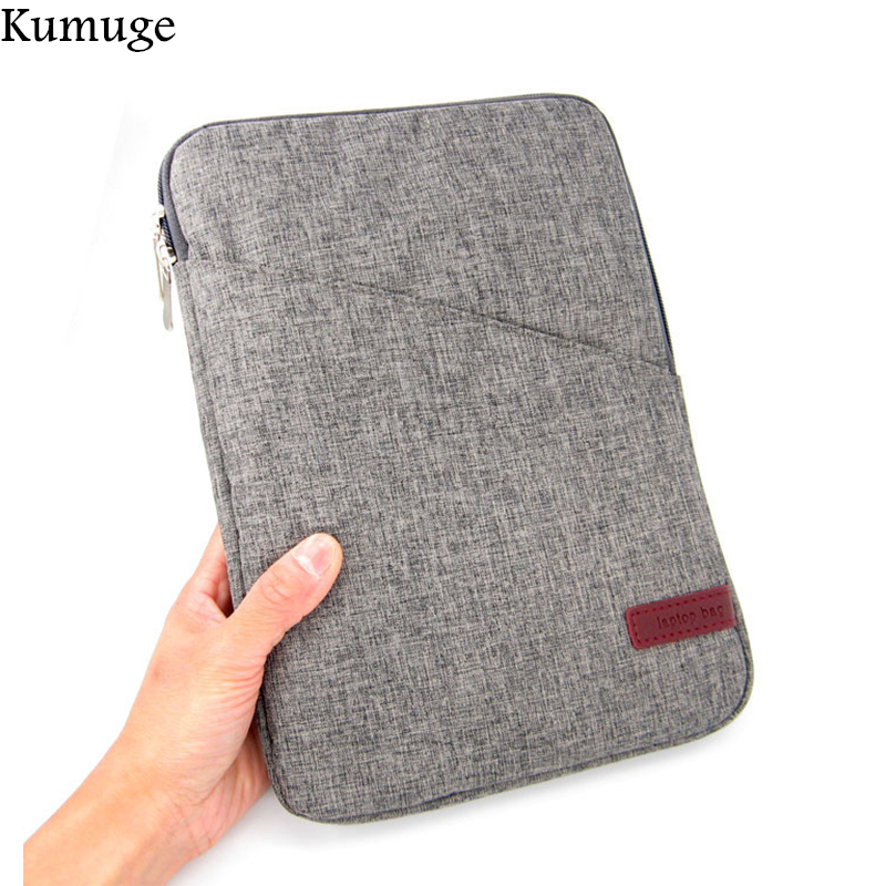 купить Soft Tablet Sleeve Pouch Bag for Lenovo Yoga Tab 3 YT3-X50F YT3-X50L 10.1 Tablet Case Cover for Lenovo Yoga Tab 3 X50L X50M+Pen недорого