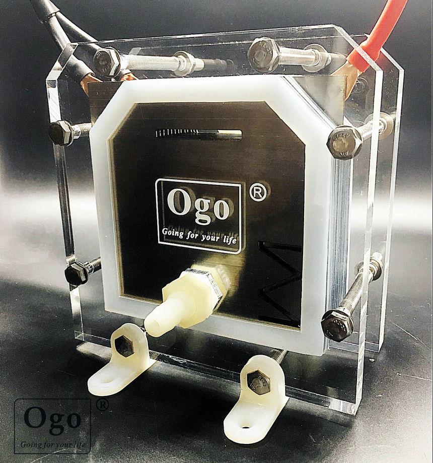 NEW OGO HHO Generator…