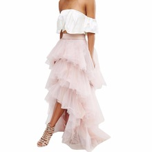 548f9976b2000 Buy tiered tulle ruffle skirt and get free shipping on AliExpress.com