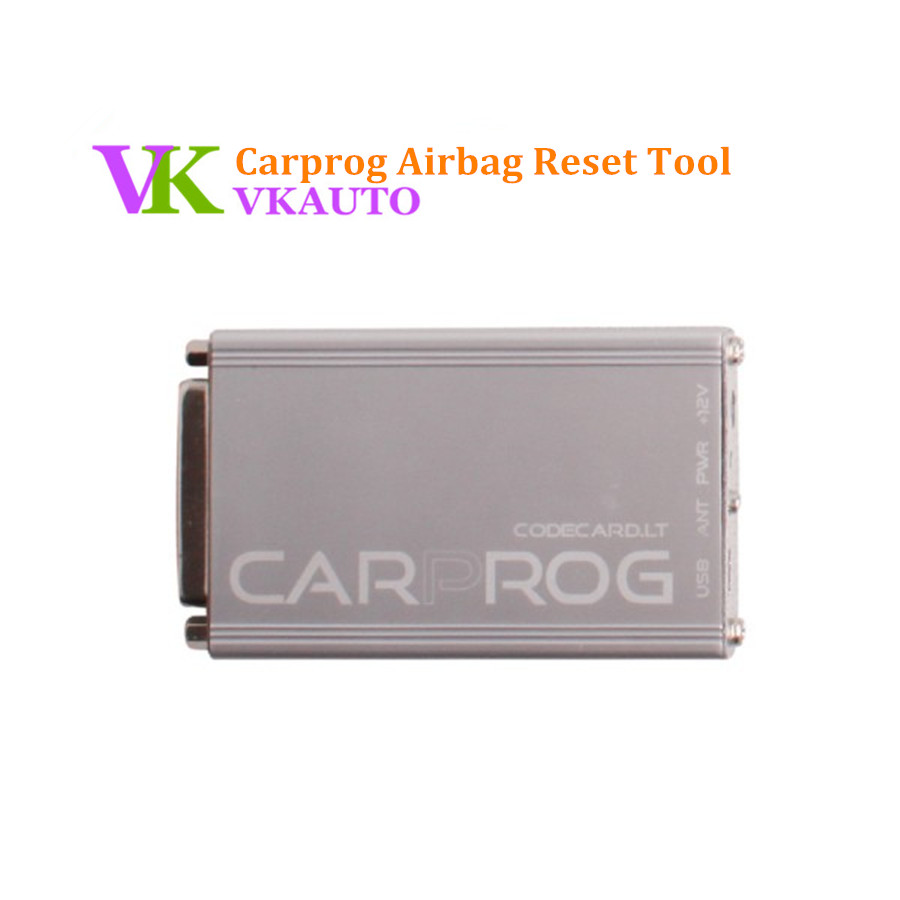 New Carprog Full V10.93 with 21 Adapter Universal Tool for Airbag Reset Dashboard Immobilizer Free Shipping free shipping airbag reset tool for benz sbc tool w211 r230 abs sbc tool mb sbc system