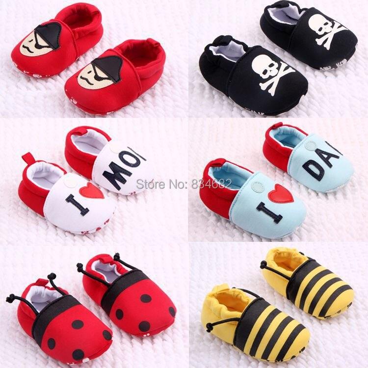 87c1752f4533 ⊰Nueva primavera marcas Bebé Zapatos Primeros pasos bebé Niños ...
