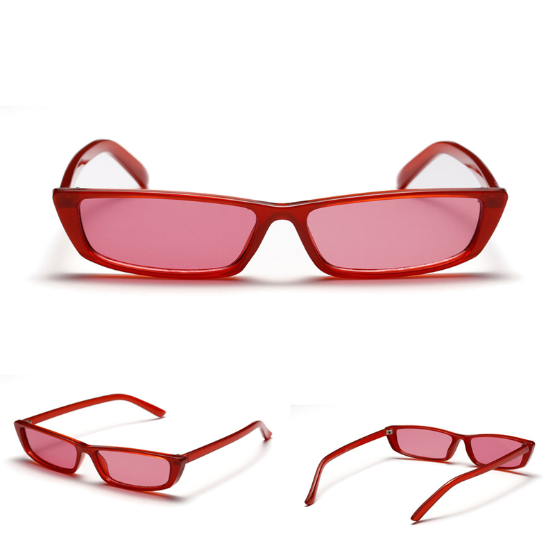 814aa8463b Detail Feedback Questions about Peekaboo retro small sunglasses ...