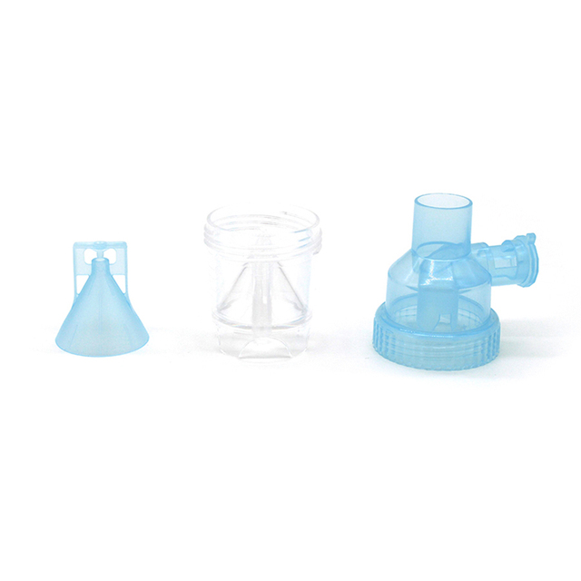 6ml Inhale Cup Aerosol Part Atomizing Spray Medicine Tank Compressed Nebulizer Accessories Household For Neonate Child Adult 10