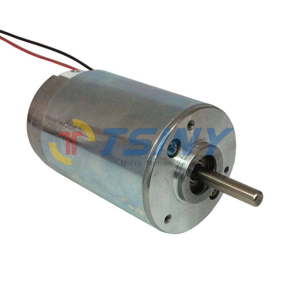 Buy tiny dc motor dc12v 2600rpm micro for Electric motor bearings suppliers