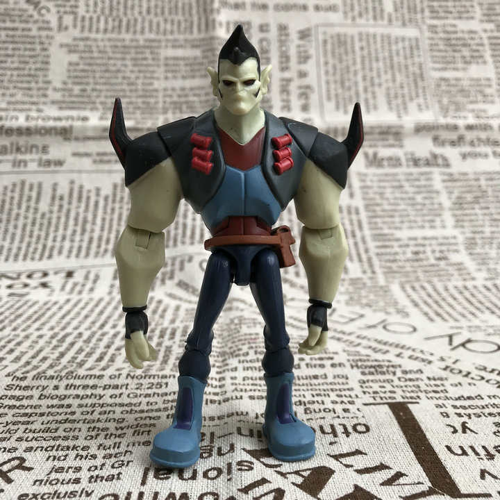 And Great Variety Of Designs And Colors Full Range Of Specifications And Sizes Kord Zane Child Toy Famous For High Quality Raw Materials lucky Dr El Diablos Nacho Lk-e Diligent 10cm Garage Kit Resin Kit Of Slugterra Action Figure Eli Shane Blakk