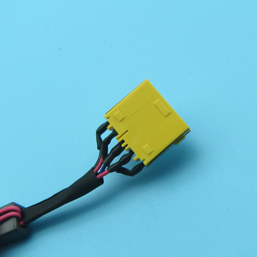 DC POWER JACK HARNESS CABLE FOR LENOVO IDEAPAD G500S TOUCH G500S-20263