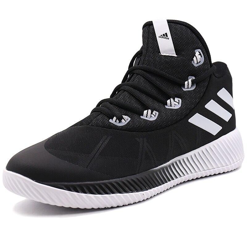 ufficiale nuovo arrivo 2017 adidas luce gli uomini scarpe da basket