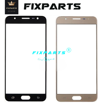 Original New Replacement LCD Front Touch Screen Panel Outer Glass Lens For Samsung Galaxy J5 prime G570F On5 2016 G570 Panel image